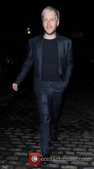 Mr Hudson - Esquire and Stella Artois summer party 2013 held at Somerset House - Departures - London, United Kingdom...