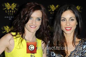 B*Witched and Bewitched - 2013 Lipsy VIP Fashion Awards held at DSTRKT- Arrivals - London, United Kingdom - Wednesday 29th...