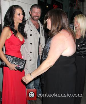 Jessica-jane Clement and Cheryl Fergison