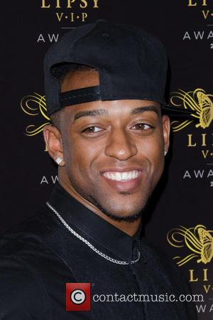 Oritse Williams - 2013 Lipsy VIP Fashion Awards held at DSTRKT- Arrivals - London, United Kingdom - Wednesday 29th May...