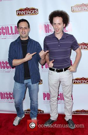 Josh Sussman - Opening night of 'Priscilla Queen of the Desert' at the Pantages Theatre - Los Angeles, California, United...