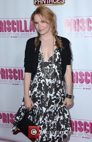 Lea Thompson - Opening night of 'Priscilla Queen of the Desert' at the Pantages Theatre - Los Angeles, California, United...