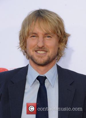 Owen Wilson - Los Angeles Premiere The Internship