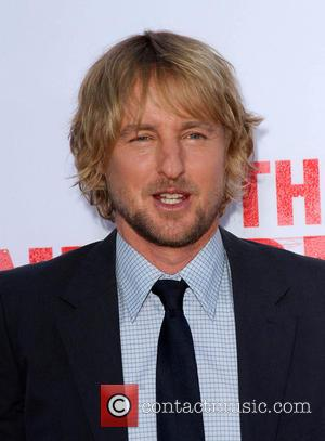 Owen Wilson - Los Angeles Premiere of 'The Internship'