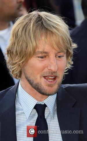 Owen Wilson - The Internship Premiere at Regency Village Theatre in Westwood - Los Angeles, CA, United States - Wednesday...