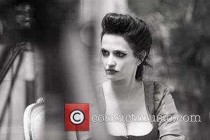 Eva Green - Milan - 0100hrs CET - JULY 10th 2014 - Today, Campari® is officially unveiling the Hollywood actress...
