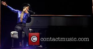 Alicia Keys, O2 Arena