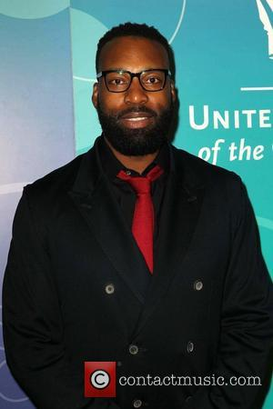 Baron Davis - United Friends of the Children Brass Ring Awards 2013 held at The Beverly Hilton Hotel - Los...