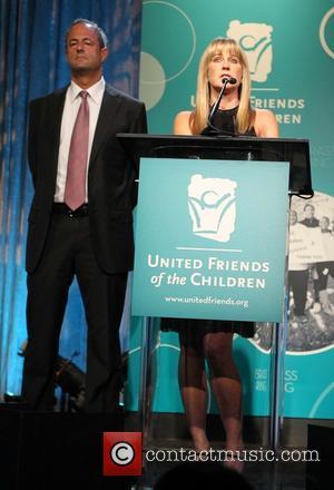 Mitchel Evall and Andi Rosenblum