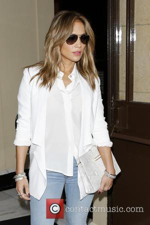 Jennifer Lopez and J Lo