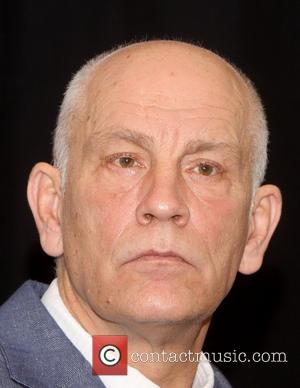John Malkovich - John Malkovich attends a press conference for 'The Giacomo Variations' at New York City Center - New...