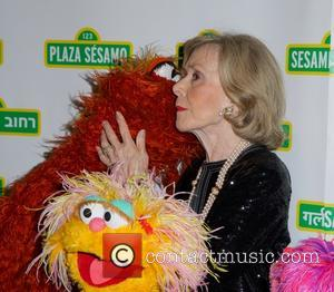 Sesame Street and Joan Ganz Cooney