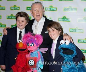 Joel Schumacher - The Annual Sesame Workshop Benefit Gala is held at the Cipriani - New York City, NY, United...