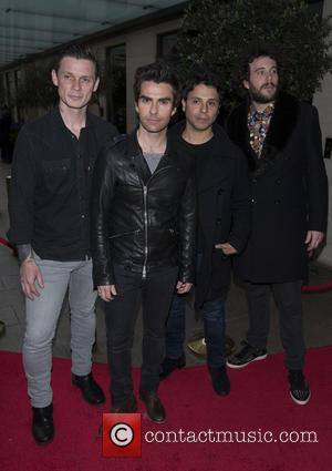 Grosvenor House, Stereophonics