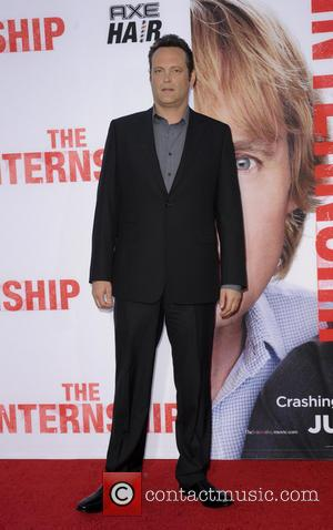 Vince Vaughn - Los Angeles Premiere of 'The Internship' at Regency Village Theatre in Westwood - Los Angeles, California, United...