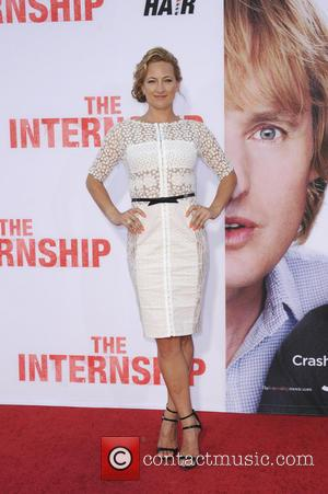 Zoe Bell - Los Angeles Premiere of 'The Internship' at Regency Village Theatre in Westwood - Los Angeles, California, United...