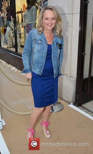 Dr Eva Orsmond - Tommy Hilfiger Summer Shopping Evening event on Grafton Street - Arrivals - Dublin, Ireland - Thursday...