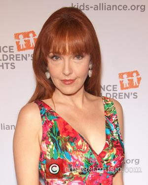 Amy Yasbeck - The Alliance for children's rights, hosts the 4th Annual 'The Right to Laugh' an evening of comedy...