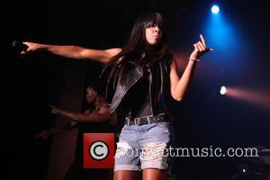 kelly Rowland - Best Buy Theater Concert