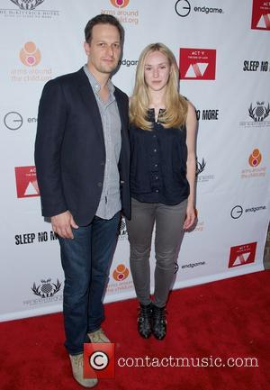 Josh Charles - EndGame: The Global Campaign to defeat AIDS, TB And Malaria charity event at The McKittrick Hotel -...