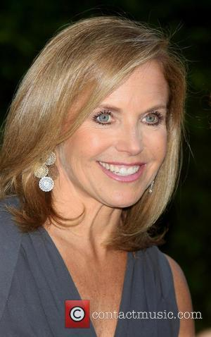 Katie Couric - New York Restoration Project