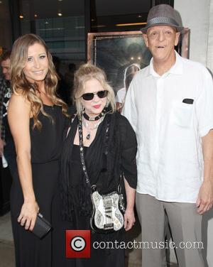 Gabrielle Stone, Suze Lanier-bramlett and Michael Berryman