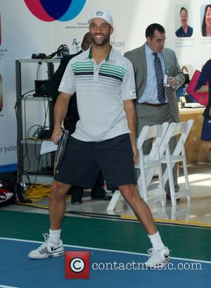 James Blake - The Mount Sinai Medical Center becomes official provider of medical services and hospital care for the USTA...
