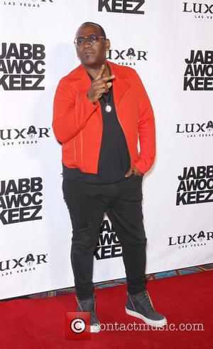 Randy Jackson - The grand opening of the Jabbawockeez dance crew's show 'PRiSM' at the Luxor Resort & Casino -...