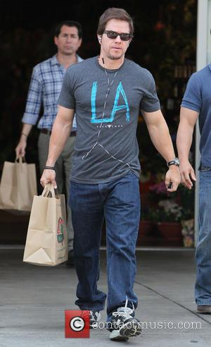 Mark Wahlberg and Mark Wallberg