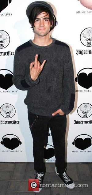 Max Ehrich - 2013 Music Saves Lives - Arrivals - Los Angeles, California, United States - Friday 31st May 2013
