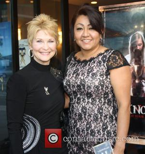Dee Wallace and Rosita Arzate
