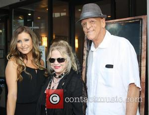 Gabrielle, Suze Lanier-bramlett and Michael Barryman