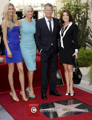 David Foster, Yolanda Hadid, Guest, Brandi Glanville and Lisa Vanderpump