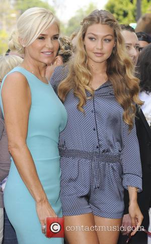 Yolanda Hadid Making Modelling Comeback After Marriage Split