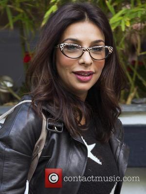 Shobna Gulati - Celebrities at the ITV studios - London, United Kingdom - Friday 31st May 2013