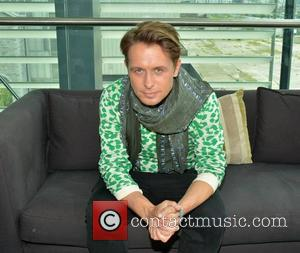 Mark Owen - Take That singer Mark Owen talks to Xpose's Glenda Gilson about his upcoming solo concert at The...