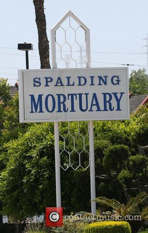 Russell Brand and Spalding Mortuary