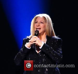 Barbra Streisand Makes Special Appearance On 'The Tonight Show'