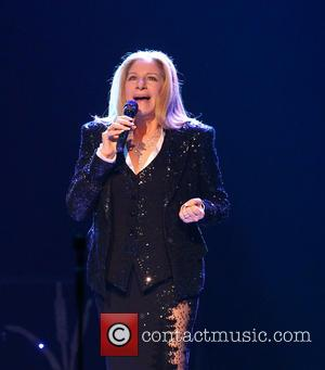 Barbra Streisand: 'I'm More Popular In Europe Than In My Hometown Of Brooklyn'