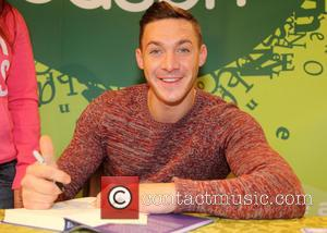 Kirk Norcross - Kirk Norcross signing copies of his new book 'Essex Boy: My Story at Easons - Belfast, Northern...
