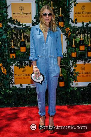 Dree Hemingway - The Sixth Annual Veuve Clicquot Polo Classic at Liberty State Park - Arrivals - Jersey City, NJ,...