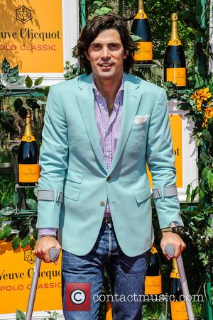 Nacho Figueras - The Sixth Annual Veuve Clicquot Polo Classic at Liberty State Park - Arrivals - Jersey City, NJ,...