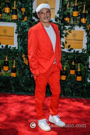 Phillip Bloch - The Sixth Annual Veuve Clicquot Polo Classic at Liberty State Park - Arrivals - Jersey City, NJ,...