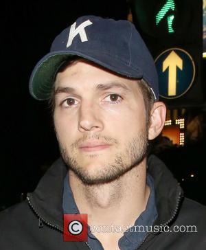 Ashton Kutcher Tops The List Of Tv's Highest Paid Actor