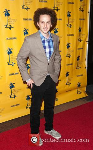 Josh Sussman - 8th Annual Los Angeles Jewish Film Festival - Los Angeles, CA, United States - Saturday 1st June...