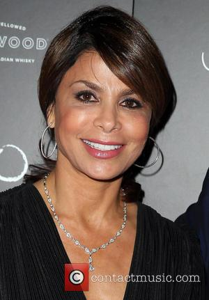 Paula Abdul - Annual Simon G Soiree