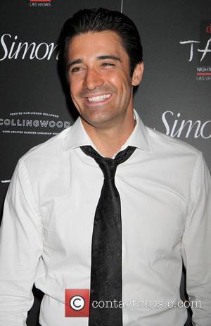 Gilles Marini - Annual Simon G Soiree at TAO inside The Venetian Las Vegas - Arrivals - Las Vegas, Nevada,...