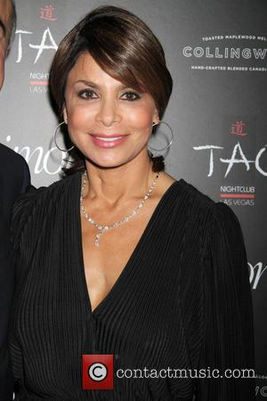 Paula Abdul - Annual Simon G Soiree at TAO inside The Venetian Las Vegas - Arrivals - Las Vegas, Nevada,...