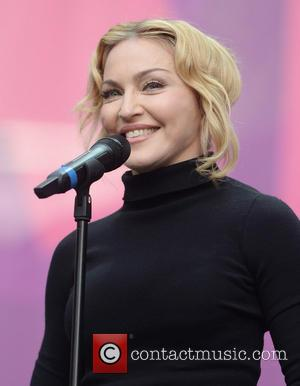 Is Madonna Set To Perform At The Brit Awards After A 20 Year Absence?