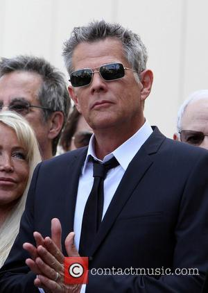 David Foster - David Foster Honored With Star On The Hollywood Walk Of Fame - Hollywood, California, United States -...